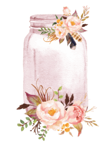 happiness jar ideas, jar of happy, jar full of notes, happy thoughts of the day