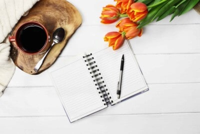 journaling tips, best journaling tips, tips when journaling