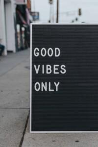spread good energy, spreading positive energy, how to spread positive energy at work